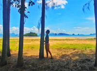 Local Beautiful Island - Yao Yai